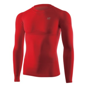 LP EmbioZ Shoulder Support - Mens Compression Long Sleeve Top