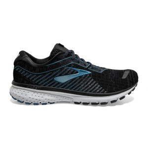 Brooks Ghost 12 Knit - Mens Running Shoes