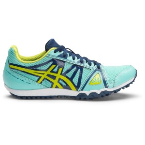 Asics Gel Hyper RocketGirl XCS - Womens Waffle Racing Shoes