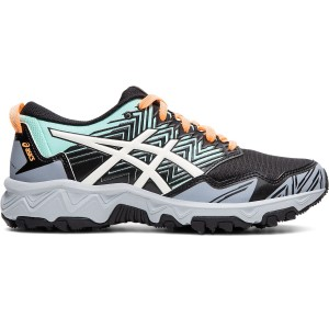 Asics Gel Fuji Trabuco 8 GS - Kids Trail Running Shoes