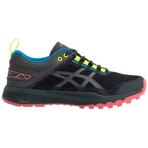 Asics Fuji Lyte XT - Womens Trail Running Shoes