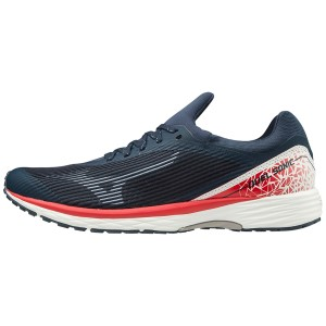 Mizuno Wave Duel Sonic - Mens Running Shoes