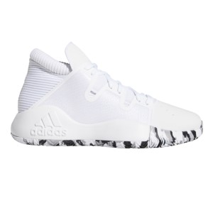 Adidas Pro Vision - Kids Basketball Shoes