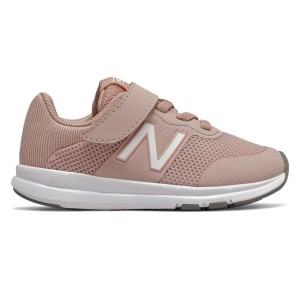New Balance Premus Velcro - Kids Girls Running Shoes