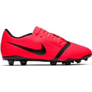 Nike Jr Phantom Venom Club FG - Kids Football Boots