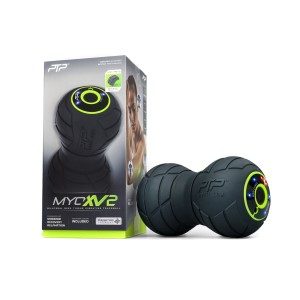 PTP MYOXV2 Bilateral Vibrating Trackball