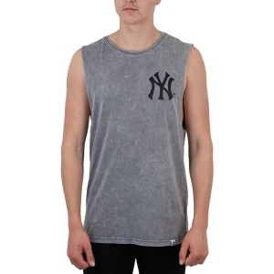 Majestic Athletic New York Yankees Mens Baseball Muscle Tank