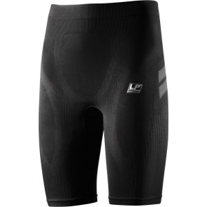LP EmbioZ Thigh Support - Mens Compression Half Tights