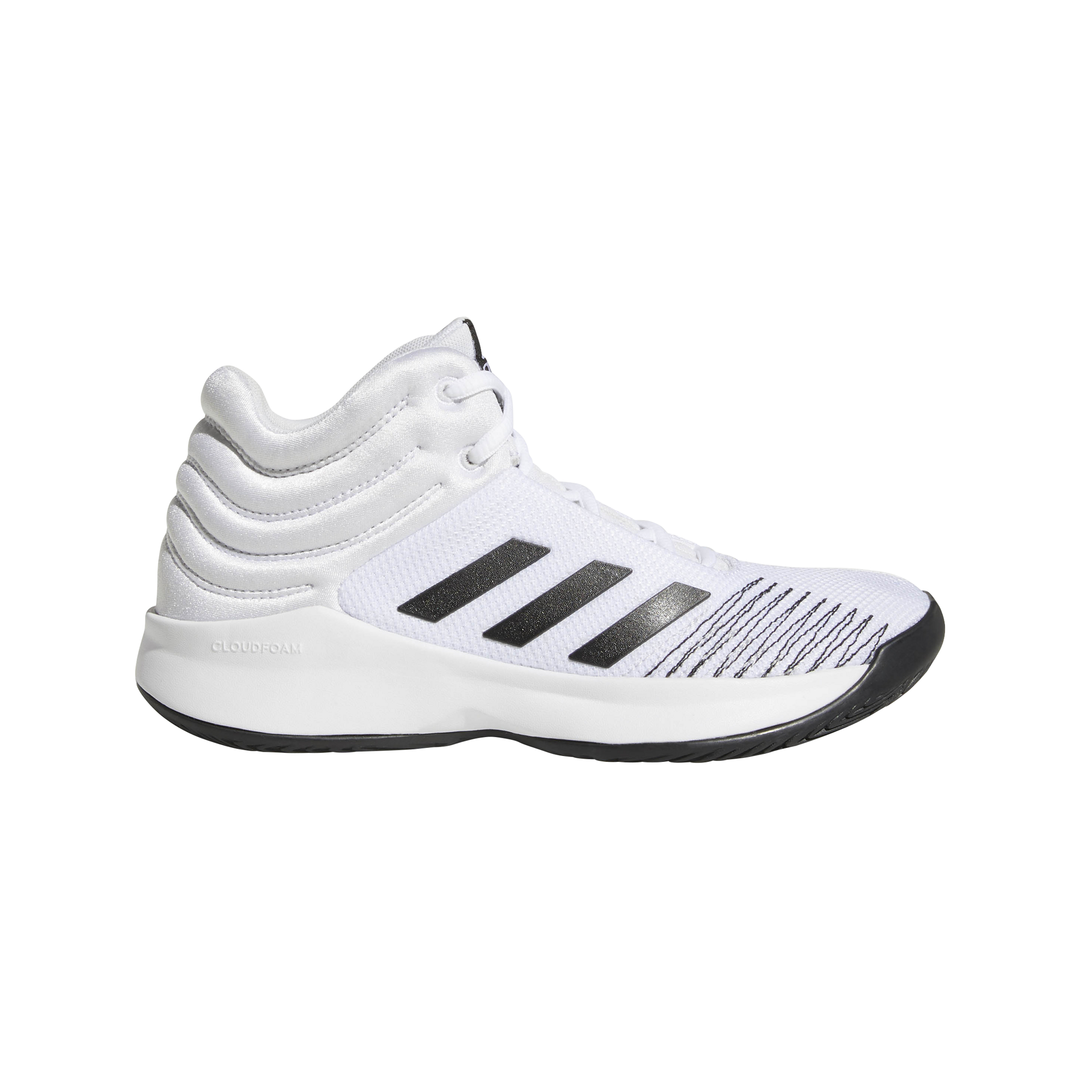 Adidas Pro Spark Kids Basketball Shoes