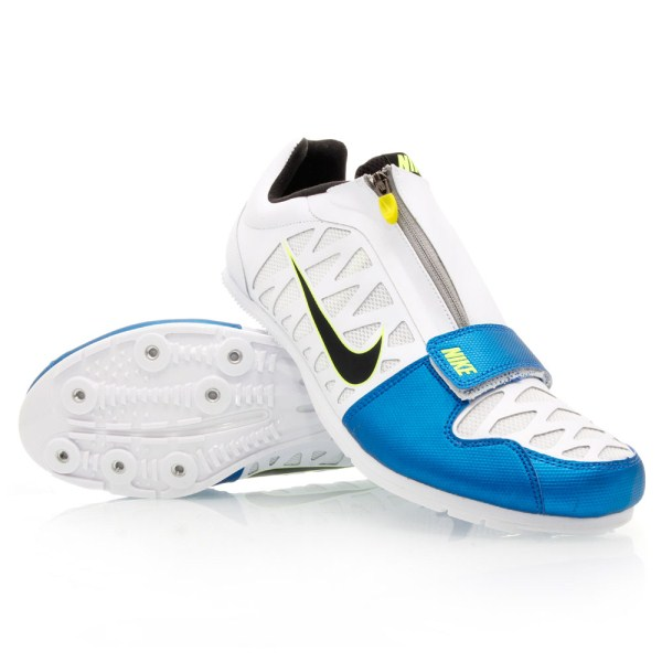 the latest 4c34a f7382 Nike Zoom LJ 4 - Unisex Long Jump Shoes