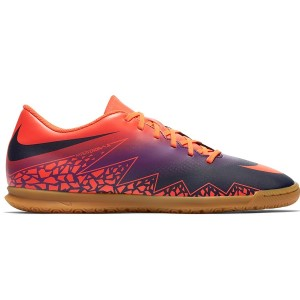 Nike Hypervenom Phade II IC - Mens Indoor Soccer Shoes