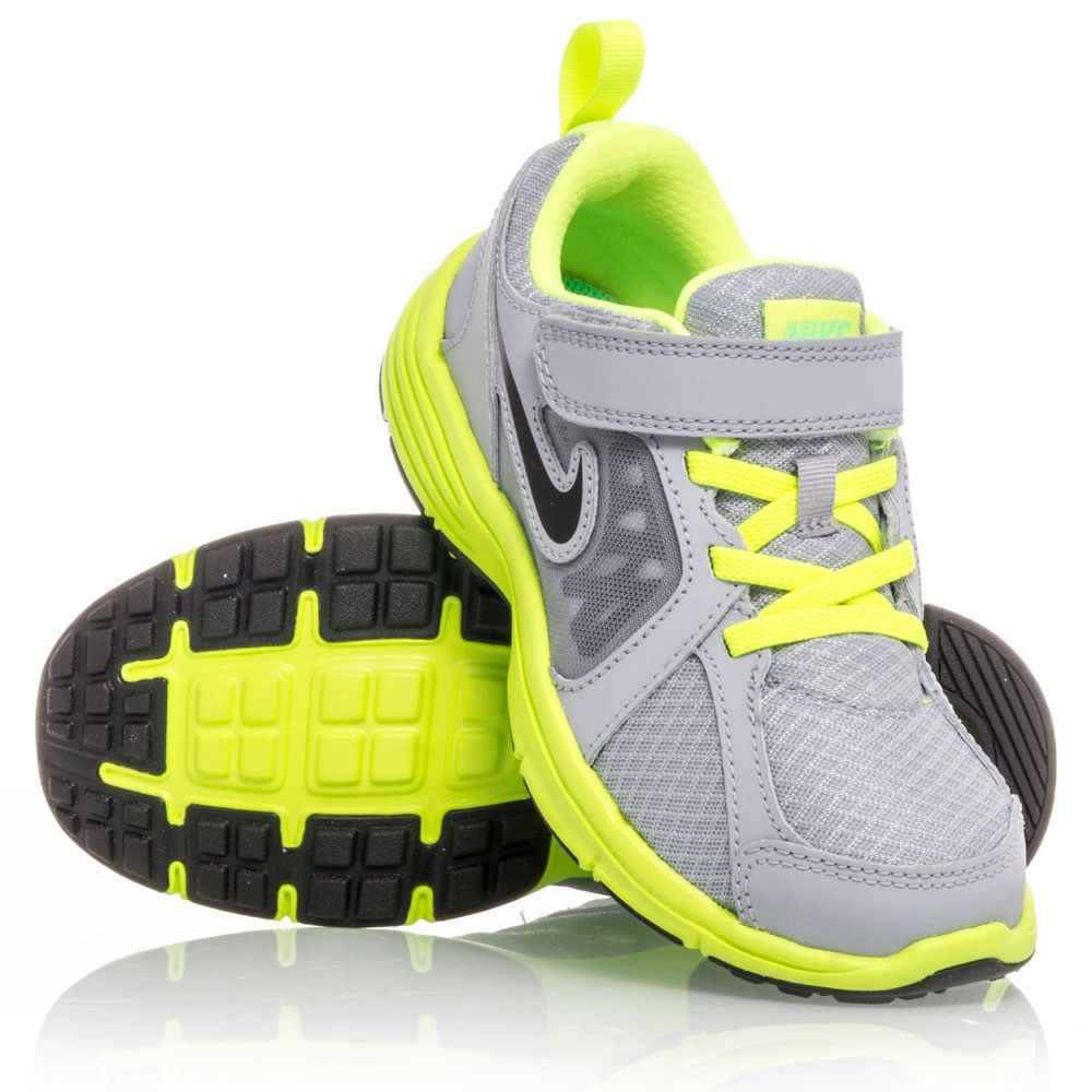 Nike Kids Fusion Run PSV - Pre-School Boys Running Shoes ...