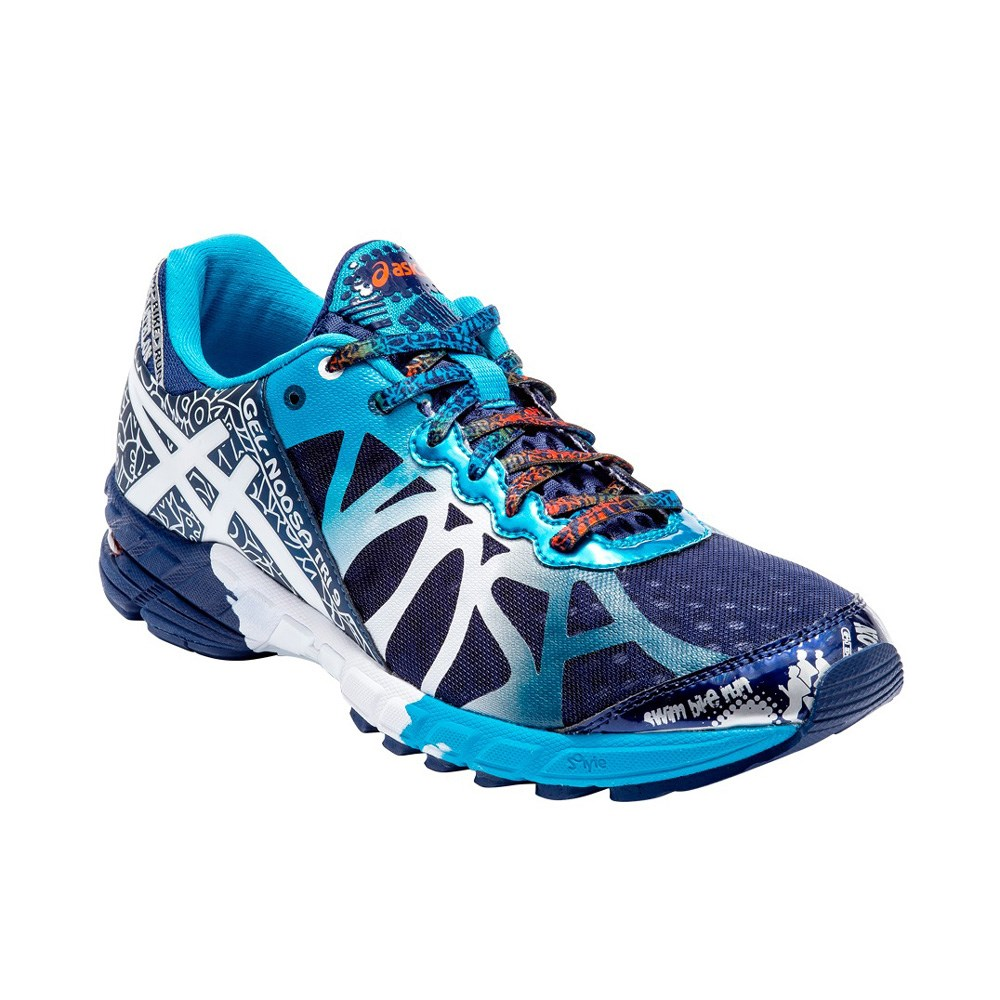 newest a18d8 58bd0 best price asics gel noosa tri 9 mens running shoes navy white flame df362  b4fe6