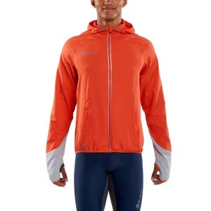 Skins Plus Gravity Packable Mens Running Jacket