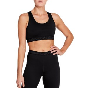 Asics Essential Logo Womens Sports Bra