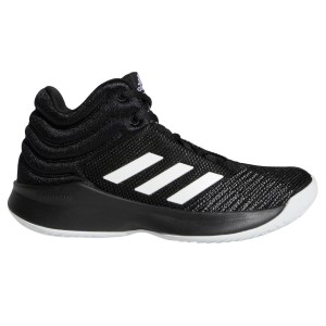 Adidas Pro Spark - Kids Basketball Shoes