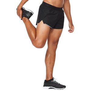 2XU Light Speed 3 Inch Mens Running Shorts