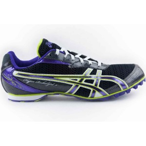 Asics Hyper Rocketgirl 5 - Womens Middle Distance Track Spikes