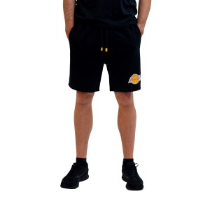 Mitchell & Ness Los Angeles Lakers Hometown Champs NBA Mens Basketball Shorts