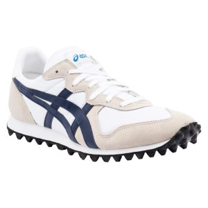 Asics Tiger Touch - Mens Turf Shoes - White/Navy