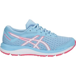 Asics Gel Cumulus 20 GS - Kids Girls Running Shoes