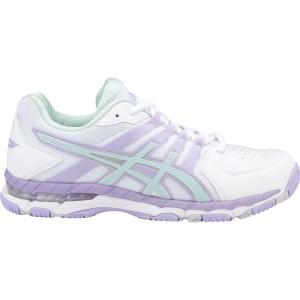 Asics Gel 540TR (D) - Womens Leather Cross Training Shoes