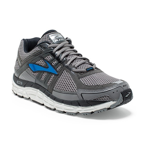 Brooks Addiction Mens Running Shoes Size  E