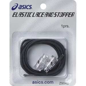 Asics Elastic Lace And Stopper
