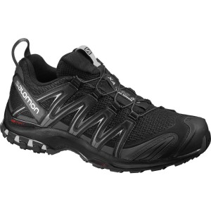 Salomon XA Pro 3D Wide - Mens Trail Hiking Shoes
