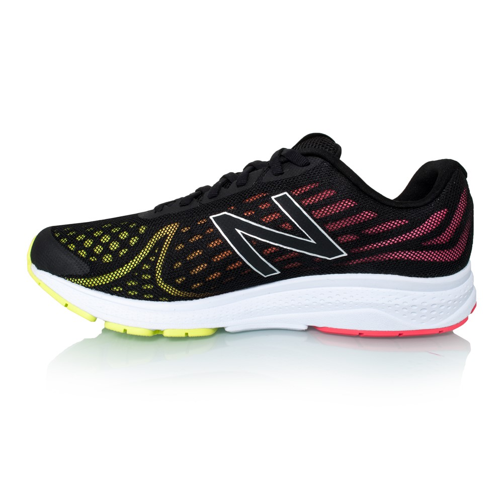New balance vazee rush v2 mens running shoes black multi online - New Balance Vazee Rush V2 Mens Running Shoes Black Multi
