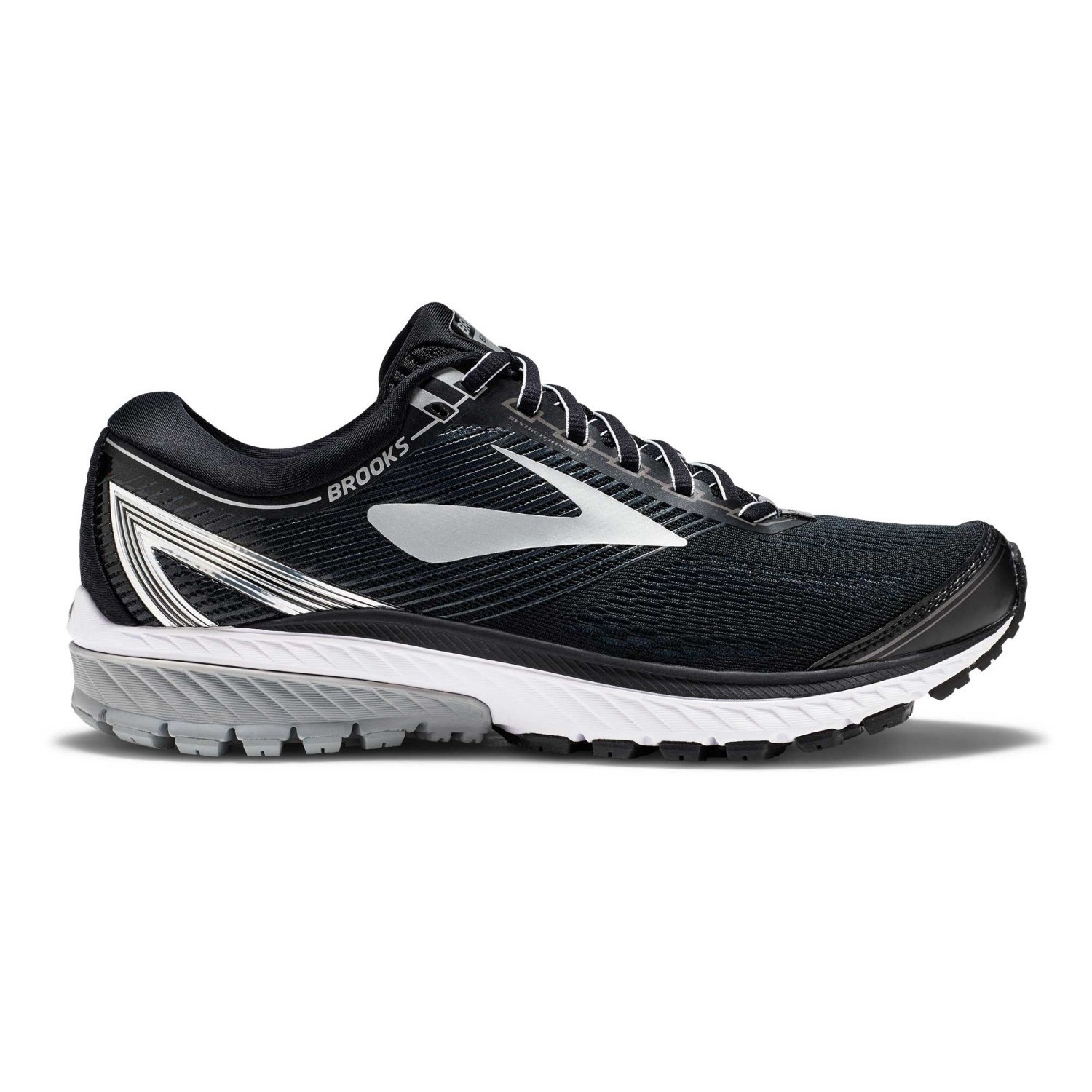 Brooks Ghost 10 - Womens Running Shoes