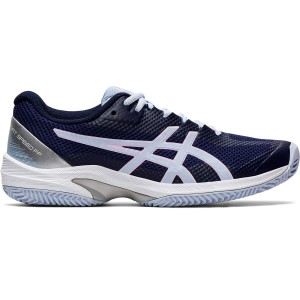 Asics Court Speed FF Clay - Womens Tennis Shoes