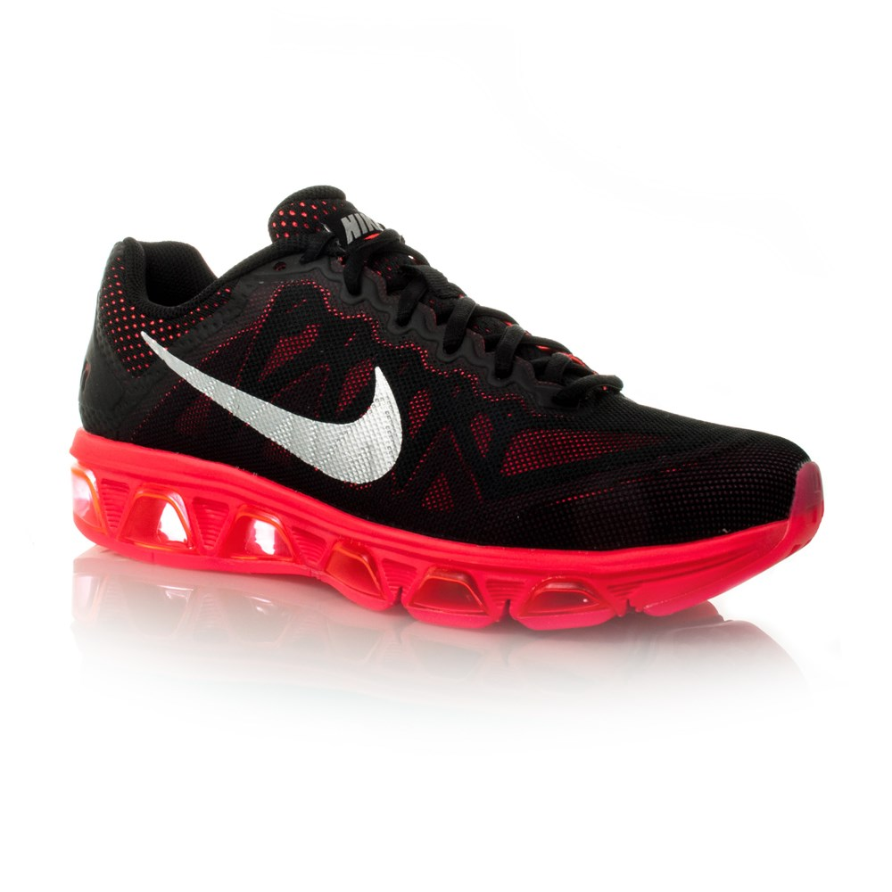 nike air max tailwind 7 womens running shoes black metallic silver hyper punch online. Black Bedroom Furniture Sets. Home Design Ideas