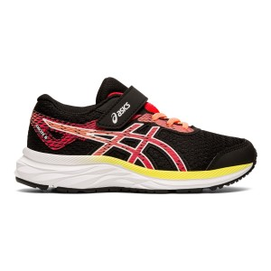 Asics Excite 6 PS - Kids Girls Running Shoes