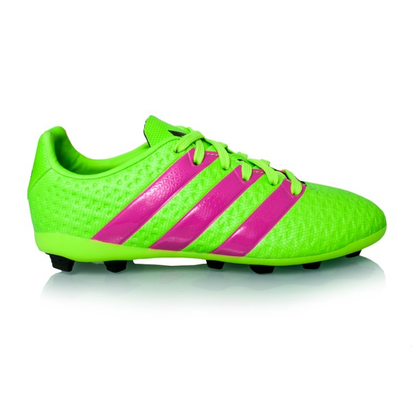 the best attitude 81234 5accd Adidas Ace 16.4 FxG - Kids Boys Football Boots