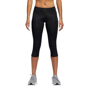 Adidas Response Womens 3/4 Tights