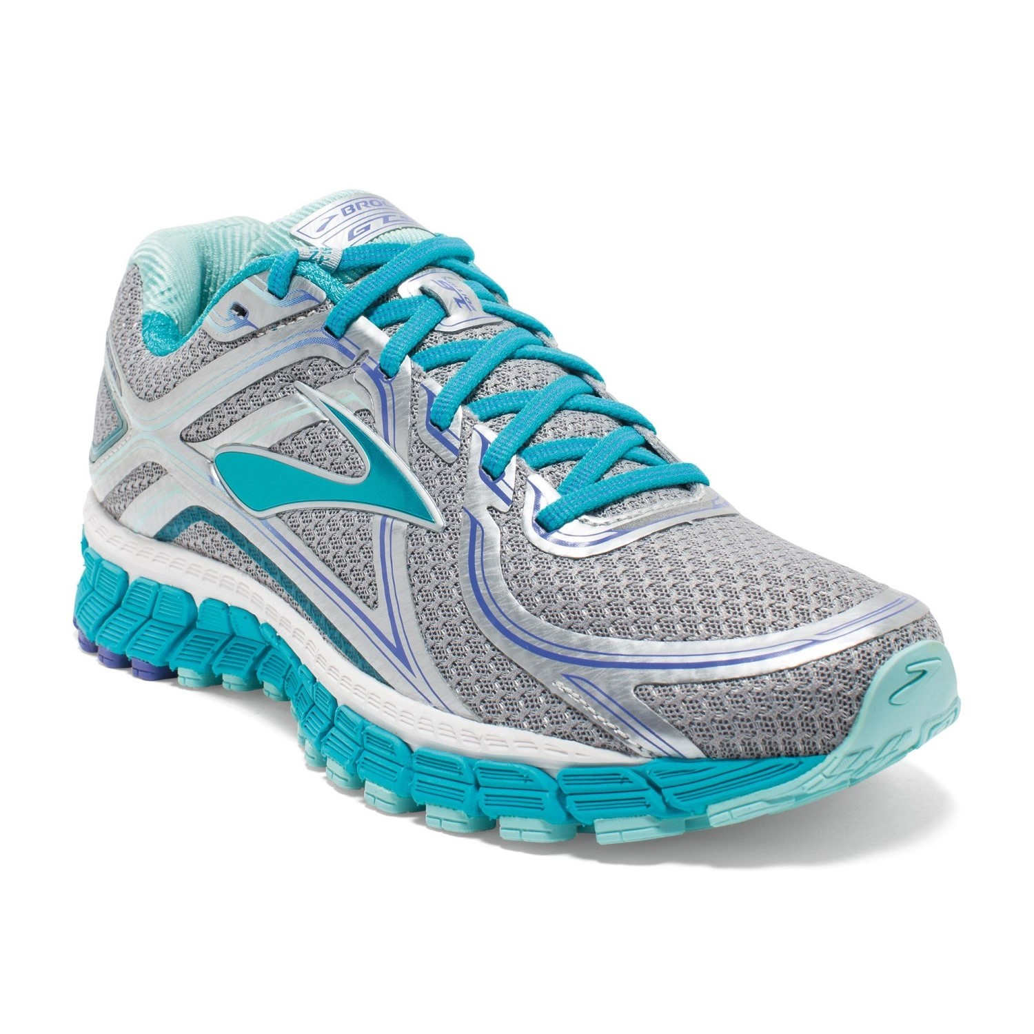 Brooks Wide Womens Running Shoes