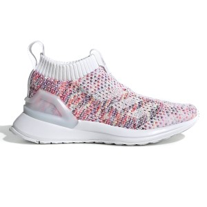 Adidas RapidaRun Laceless - Kids Girls Running Shoes