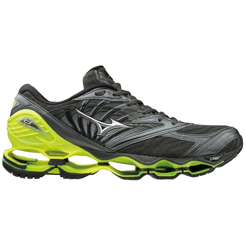 mizuno wave prophecy men's running shoes