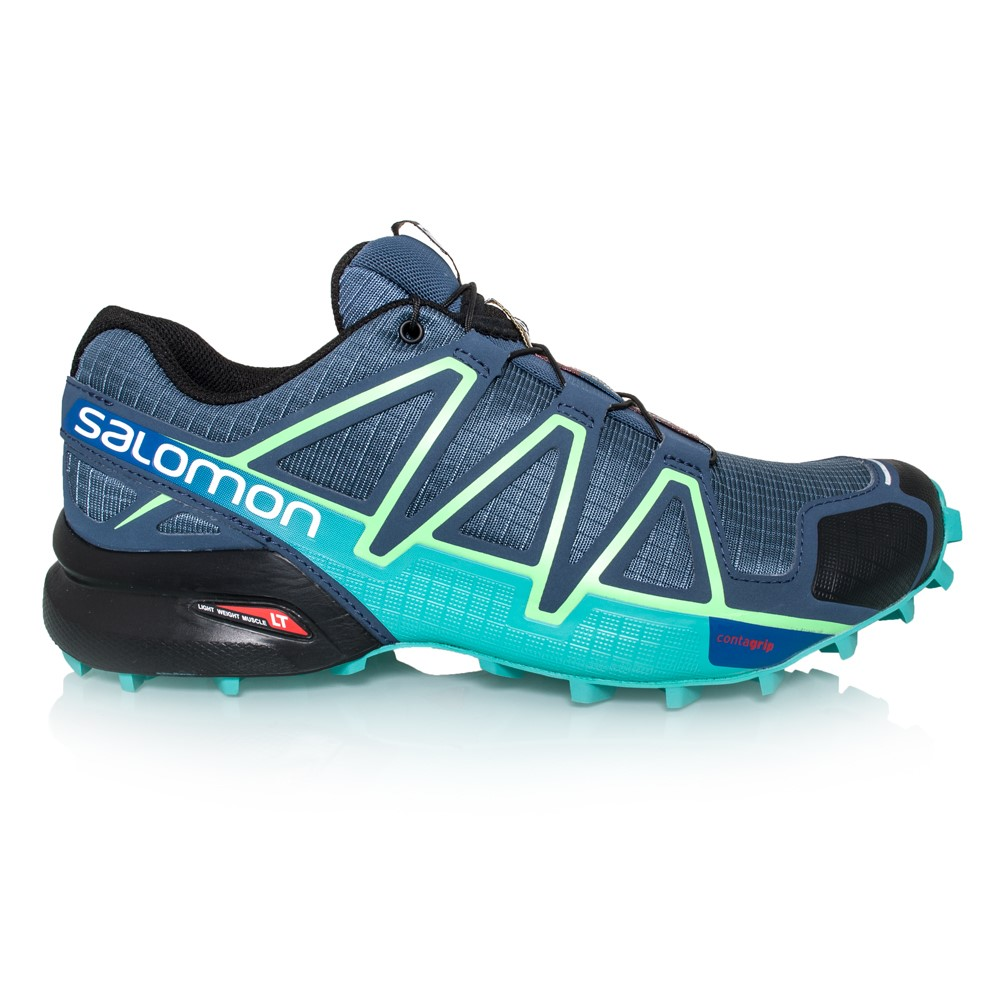 Salomon Womens Shoes Trail
