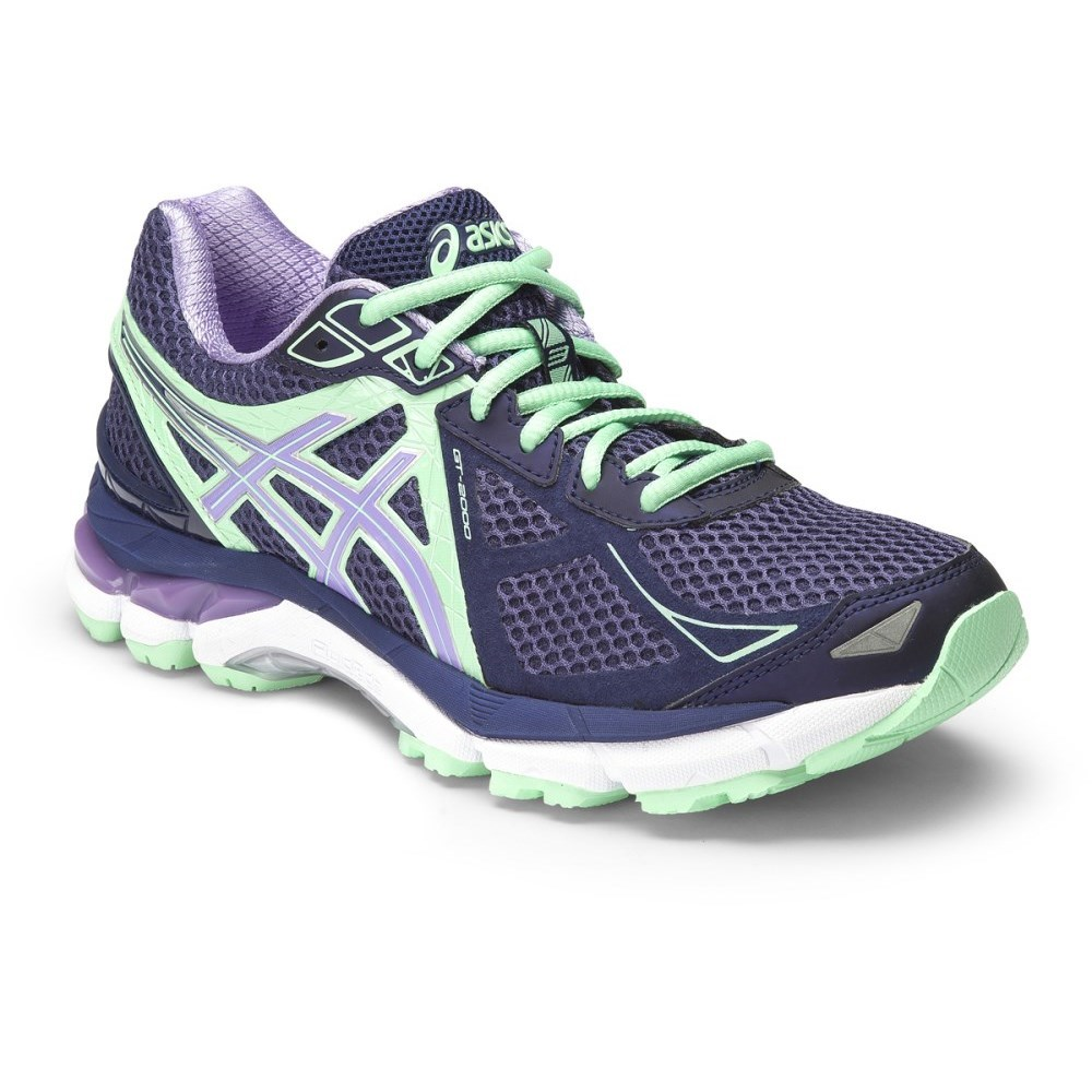 Asics GT 2000 3 (D) Womens Running Shoes