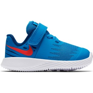 Nike Star Runner TDV - Toddler Boys Running Shoes