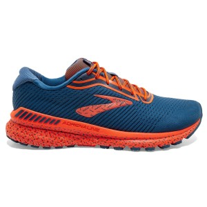 Brooks Adrenaline GTS 20 LE - Mens Running Shoes
