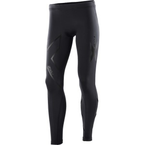 2XU Kids Boys Compression Long Tights