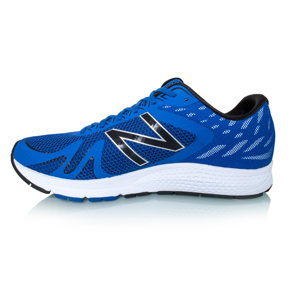 new balance vazee urge mens running shoes blue black