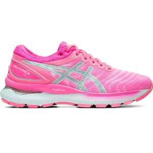Asics Gel-Nimbus 22 - Womens Running Shoes