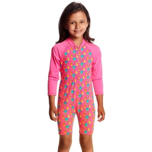 Funkita Toddler Girls Swimming Jump Suit