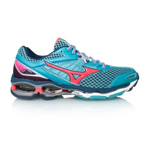 Mizuno Wave Creation 18 - Womens Running Shoes