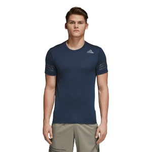 Adidas FreeLift Climacool Mens Training T-Shirt
