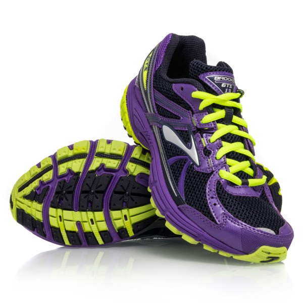 Brooks Adrenaline Gts  Junior Running Shoes